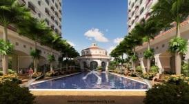Tropicana Garden City Marikina