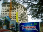 Tropicana Garden City in Marikina City